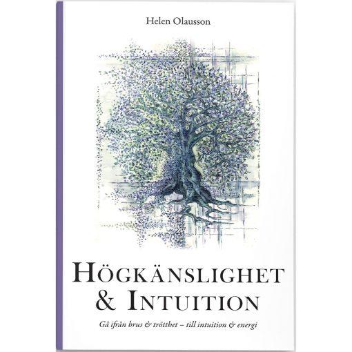 boken högkänslighet och intuition